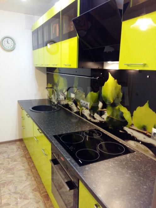 стеклянный кухонный фартук из закаленного стекла кухни Иркутск V-Studio с UV УФ фотопечатью virtumstudio.ru скинали 00038